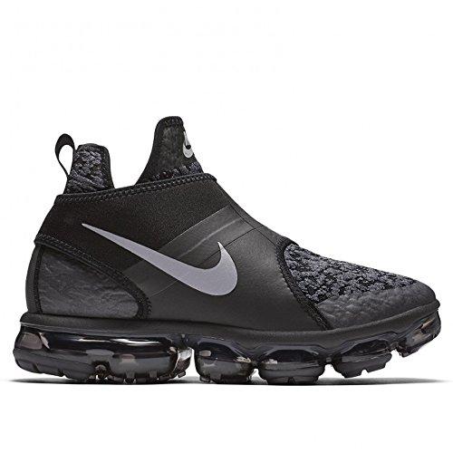 Reflect Hombre Silver Zapatillas Black para Nike Reflect Silver Sintético Black Negro de 8gUqxSInv