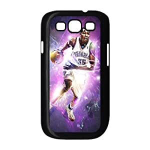 Samsung Galaxy S3 I9300 2D DIY Phone Back Case with Kevin Durant Image