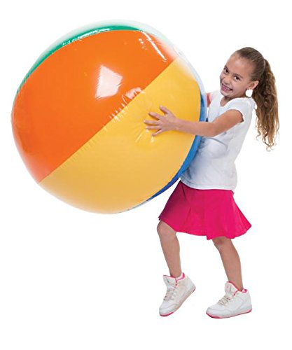 ant Beach Ball, 48