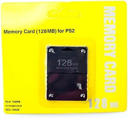 Amazon.com: OLD SKOOL 128MB Memory Card Game Memory Card for ...