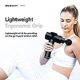 Deep Tissue Massage Gun - Flyby F1Pro - Quiet