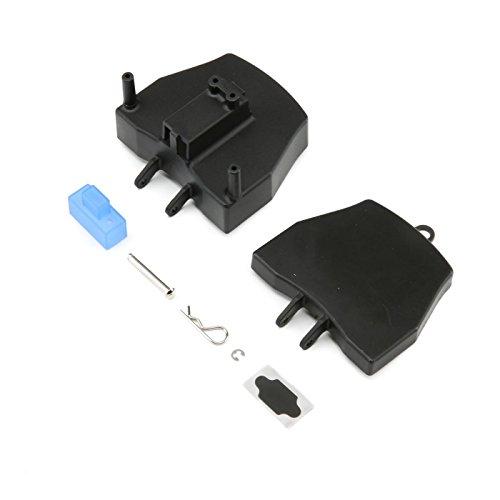 Losi Radio Box & Hardware: LST, LST2, AFT, MGB, LOSB2350 ()
