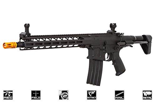 Classic Army Extreme Nemesis LX-13 M4 Carbine AEG Airsoft Gun (Black) by Classic Army