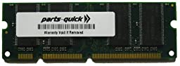 512MB Printer Memory RAM for Lexmark C534dn, C534dtn, C534n, C540, C543DN Series. Equivalent to 13N1526, 1022301, 40X5939. (PARTS-QUICK)
