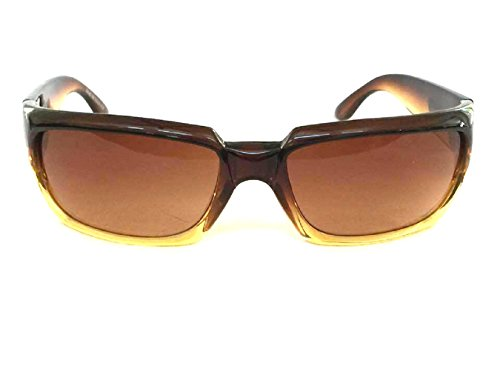DSO Boost Brown to Amber - Amber Lens - Dso Sunglasses