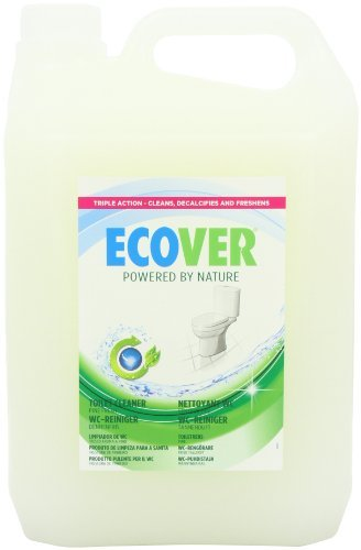 Ecover Pine Fresh Toilet Cleaner 5 ()