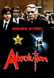 Absolution [VHS Retro Style DVD] 1978