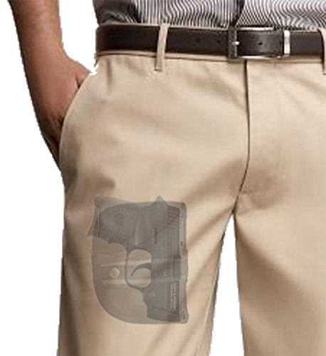 Bodyguard Comfort Designed Holster Garrison