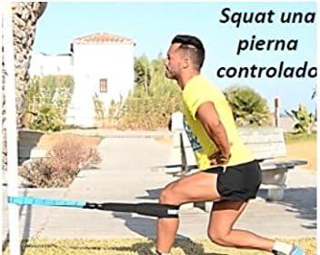Easy Training Total Leg Workout