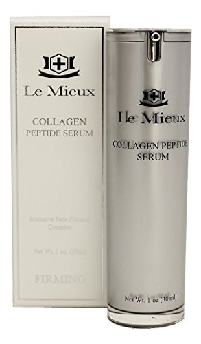 Intensive Peptide Serum (Le Mieux Collagen Peptide Serum/ Intensive Face Firming Complex)