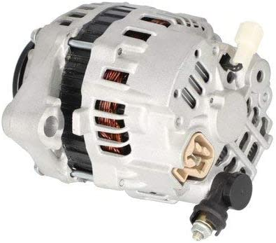 Alternator NEW fits Kubota M6800 M6800S M8200 M9000 w// 1C011-64010