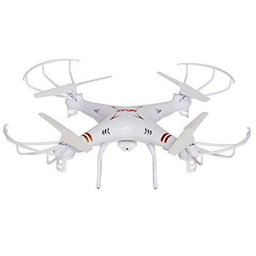 DBPOWER-X705C-FPV-3D-Function-24-GHz-6-Axis-Quadcopter-RC-Drone-with-03-MP-Camera-for-iOS-and-Android
