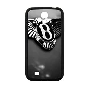 LINGH Bentley sign fashion cell phone case for samsung galaxy s4
