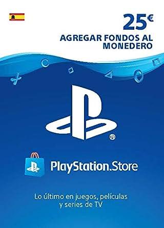 Sony - Tarjeta Prepago 20€ (Código Digital): playstation network ...
