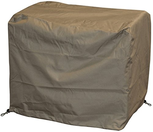 Universal Weatherproof Generator Cover, Large (Large Generator Cover)