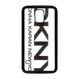Happy DKNY design fashion cell phone case for samsung galaxy s5