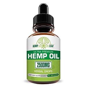 hemp oil for anxiety uk