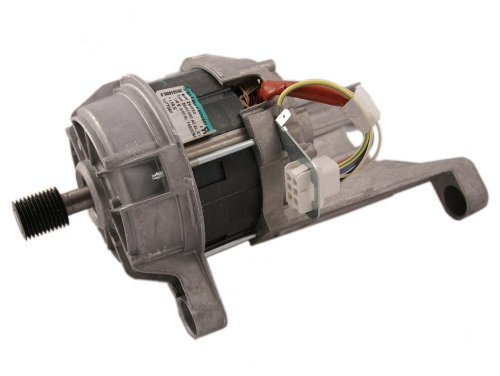 PART 205850 OR 134869400 GENUINE FACTORY OEM ORIGINAL WASHER MOTOR FOR WHIRLPOOL, KENMORE AND FRIGIDAIRE REPLACES PART NUMBER 131770600