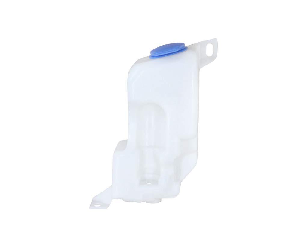 Febi 36994 Scheibenwaschbehälter mit Pumpe und Dichtungen