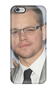Iphone 6 Plus Cover Case Eco Friendly Packaging Matt Damon