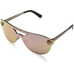 Versace Women's VE2161 Sunglasses 42mm
