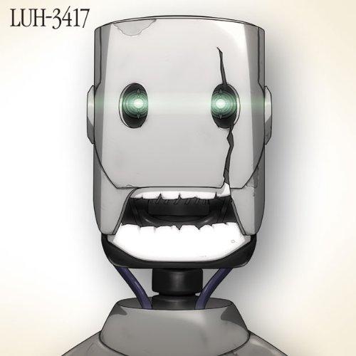 「イヴの時間 LUH」の画像検索結果