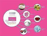 Gluta Collagen Softgel Fast Skin Whitening