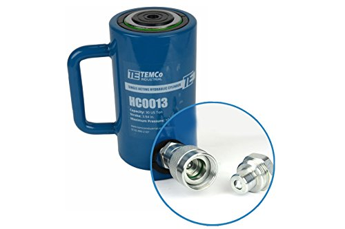 Best Hydraulic Cylinders & Accessories