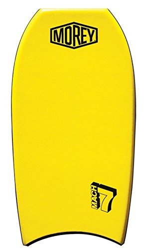 Wham-O Mach 7 Body Board, 42