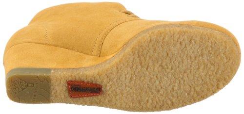 Clarks Yarra Desert 20349122 Damen Stiefel Gelb (Pale Yellow)
