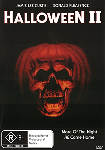 Halloween II [NON-USA Format / PAL / Region 4 Import - -