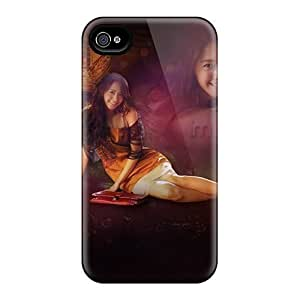 New Arrival Case Specially Design For Iphone 4/4s (lim Yoon Agirls¡¯ Generation)