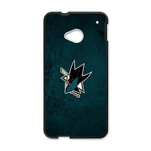 San Jose Sharks HTC M7 case