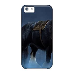 meilz aiaiFashion PdD5221qCRv Cases Covers For iphone 5/5s(angus Brave Cartoons)meilz aiai