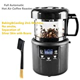 Electric Coffee Roaster Machine Home Commercial