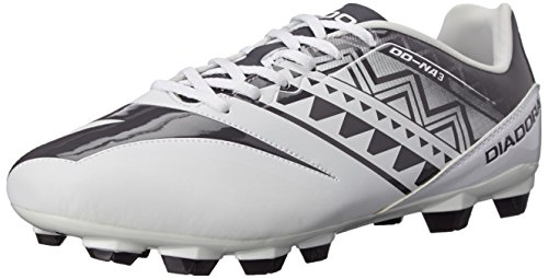 Men's LPU White R Soccer Black 3 DD NA Cleat Diadora UwOFdvqU