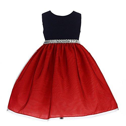 bridesmaid dress 910 - 3