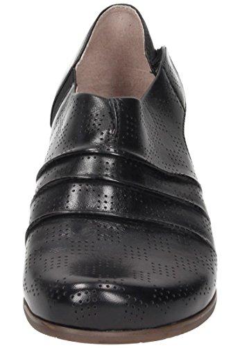 Schwarz Damen 840768 1 Schwarz Slipper Piazza xU1XdCR