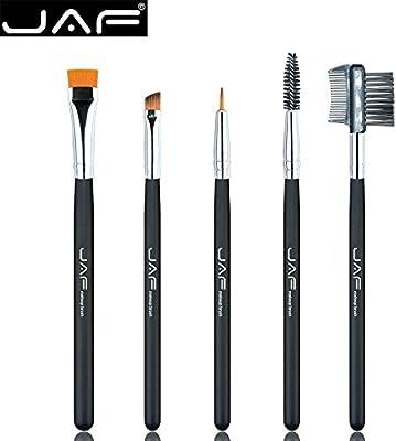 Amazon.com: JAF 5 piezas herramienta de maquillaje de ojos ...