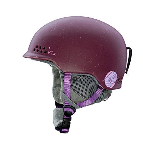K2 Skis K2 Ally Pro Helmet - Women's