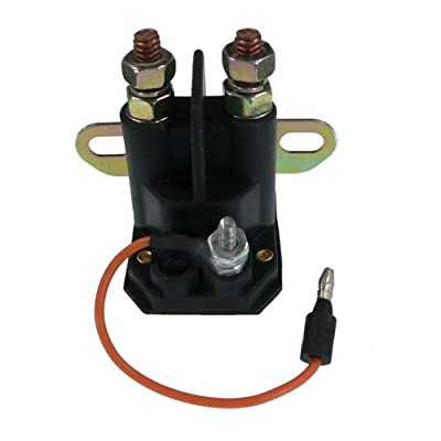 DB Electrical SMU6004 New Polaris Atv Solenoid For Relay 250 300 400 500 600 700 Almost All Models: Automotive