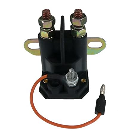amazon com: db electrical smu6004 new polaris atv solenoid for relay 250 300  400 500 600 700 almost all models: automotive