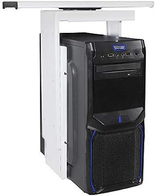 KadimaDesign Soporte para PC Soporte Universal Giratorio 360 ...