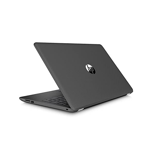 2018 HP Flagship High Performance 15.6 inch HD Laptop PC, Intel 8th Gen Core i5-8250U Quad-Core, 12GB DDR4, 2TB HDD, DVD, WIFI, Bluetooth, Windows 10, Jet Black 1