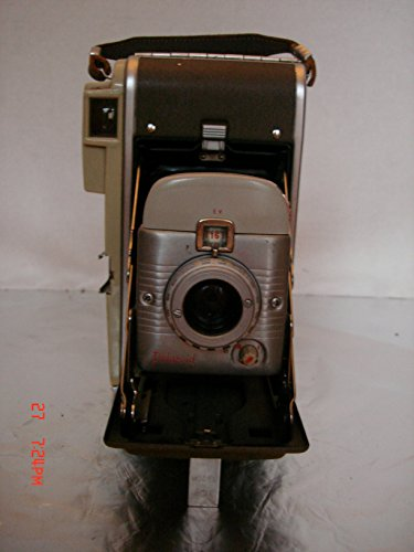 VINTAGE - Polaroid Land Camera Model 80A