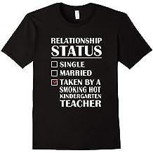 Kindergarten Teacher Shirt-Gifts for Christmas Birthday