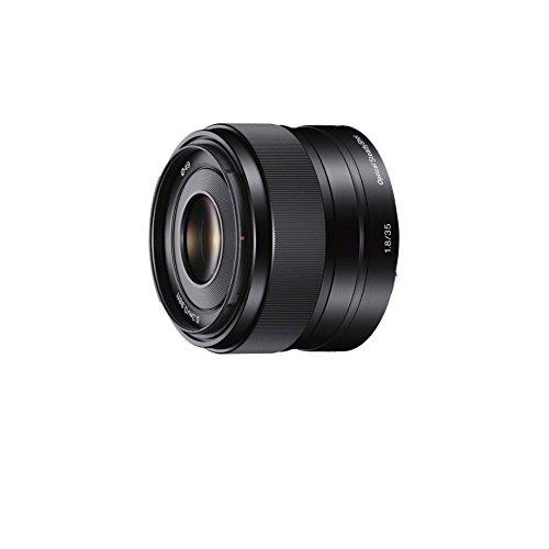 41Ip4GIifbL - Sony SEL35F18 35mm f/1.8 Prime Fixed Lens
