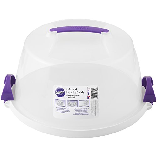 Wilton 2105-3280X Cake and Cupcake Caddy