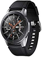 Samsung Galaxy Watch 2019 (46mm) Bluetooth, Wi-Fi, GPS Smartwatch, SM-R800 - International Version (Silver)