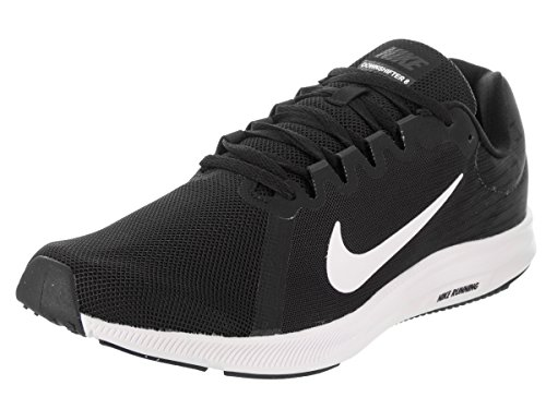 9f8a89344c3 Galleon - NIKE Men s Downshifter 8 Running Shoe Black White Anthracite Size  9 M US